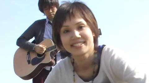 PV 鎌田純子 new world