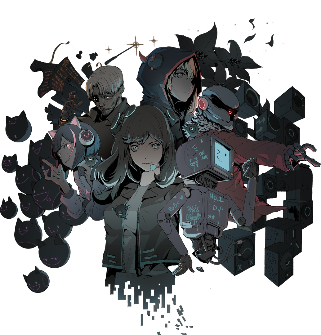 Cytus II | Cytus Wiki | FANDOM powered by Wikia