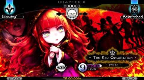 Cytus 03 - The Red Coronation (Calamity) - EYE RH Chapter K Knight