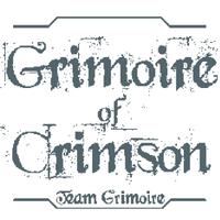 Grimoire of Crimson