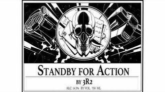 【高音質】Standby for Action - 3R2【Cytus II】