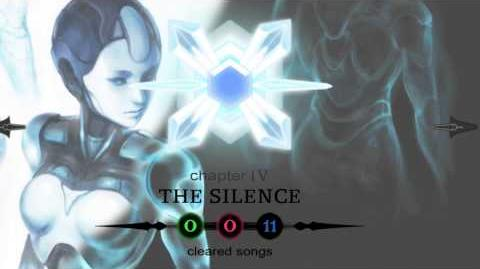Cytus - Alive - The Silence