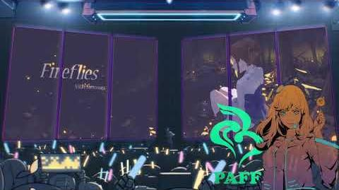 Cytus II PAFF Nikki Simmons - Fireflies Funk Fiction remix