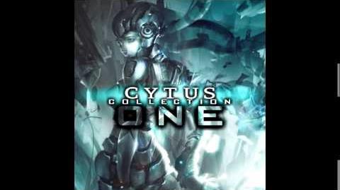 Cytus - Sacred