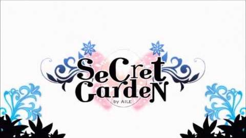 Cytus Chapter I - Secret Garden