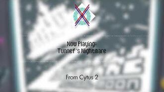Tunnef´s Nightmare From Cytus 2