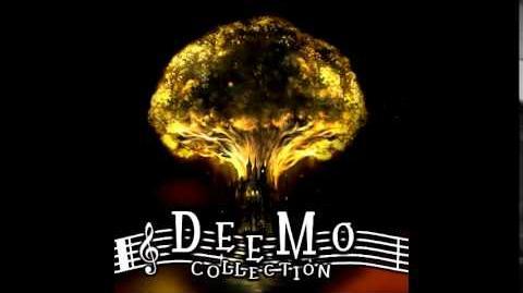 Deemo - Rainy memory