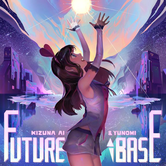Future base (Prod. Yunomi)