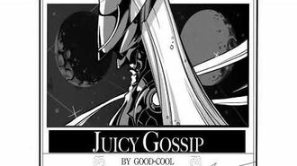 【高音質】Juicy Gossip - good-cool【Cytus II】