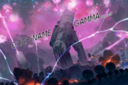 Code Name Gamma BG