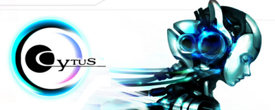 Cytus Banner