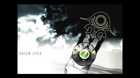 Cytus Chapter II - Green Eyes