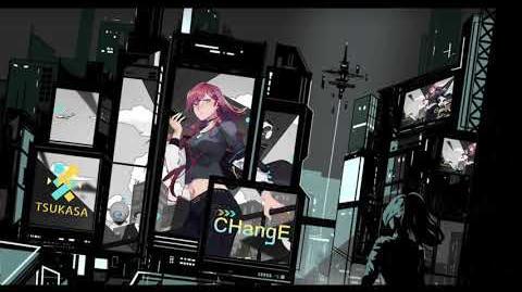 Cytus II - Change