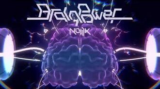 MUSYNX Brain Power (MUSYNC EDIT) - NOMA【音源】