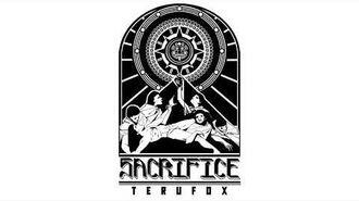 Cytus II Sacrifice - TERU FOX 【音源】 【高音質】