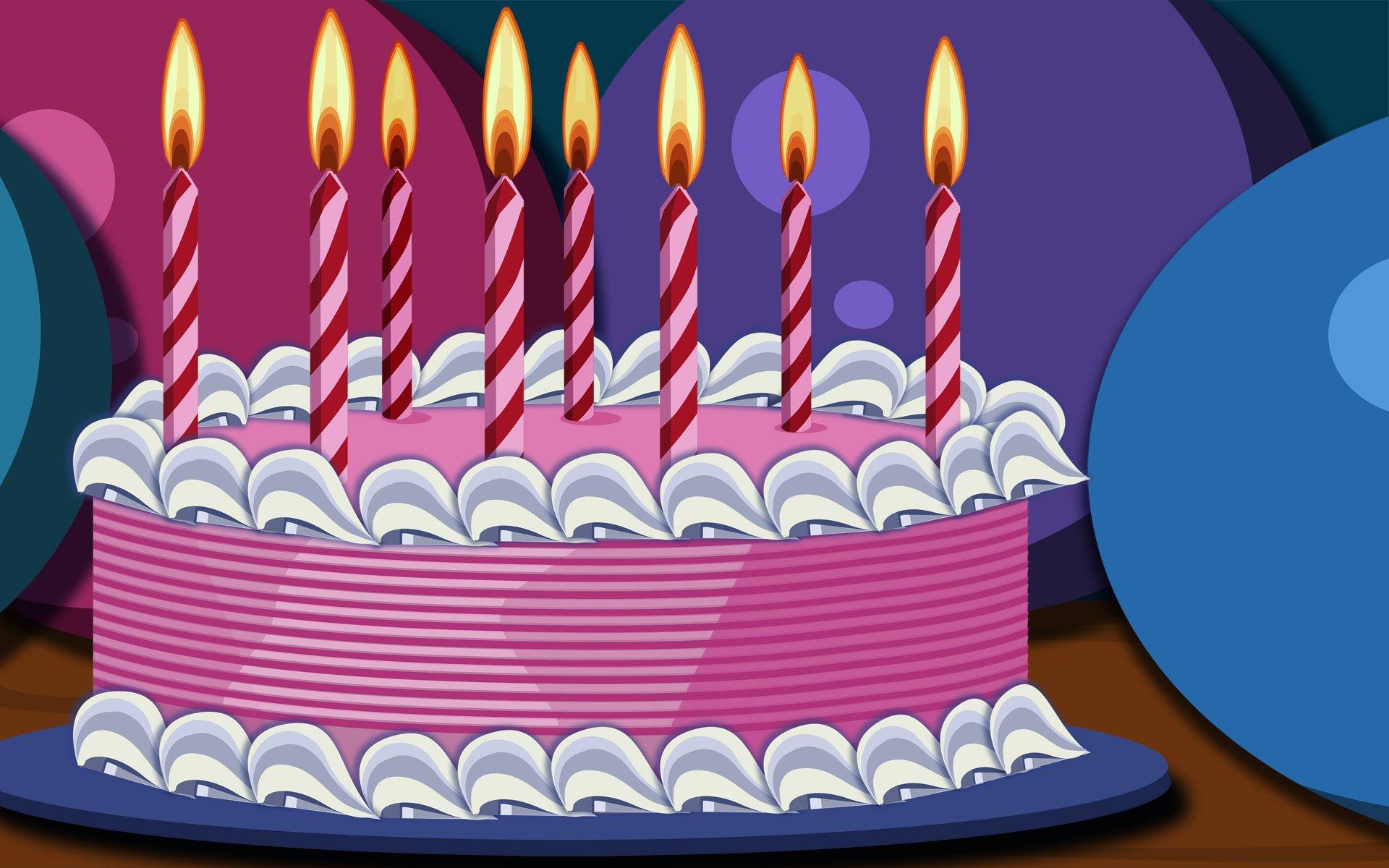 Image Happy Birthday Cake 1920x1200g Cytus Wiki Fandom