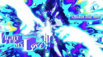 Cytus II Light up my love!! - onoken feat