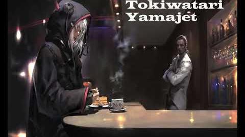Cytus II Tokiwatari - Yamajet 【音源】