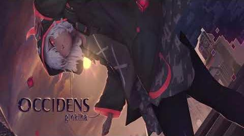Cytus II Occidens - ginkiha 【音源】