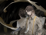 Chaos and Abyss -3rd Movement-