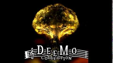 Deemo - Melody Of Elves