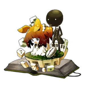 Deemo collection XIII