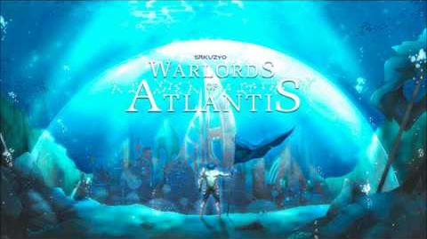 Cytus Chapter IX - Warlords of Alantis