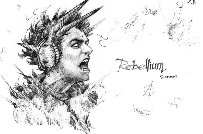REBELLIUM