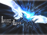 Light up my LOVE