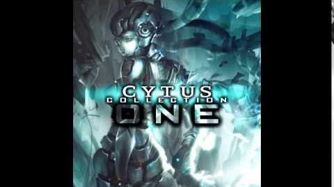 Cytus - Future World