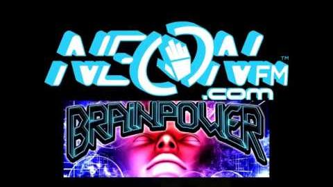 NOMA - Brain Power Neon FM Version audio