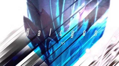 Halcyon - xi (Full ver