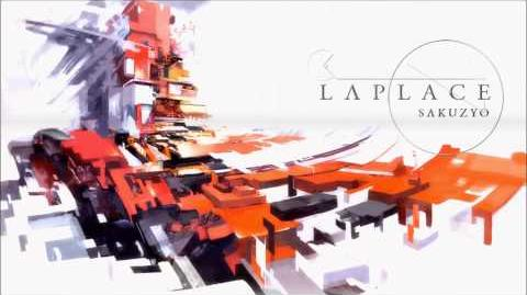 Cytus sakuzyo - Laplace