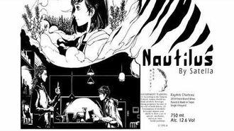 【高音質】Nautilus - satella【Cytus II】
