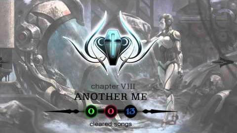 Alive - Another Me