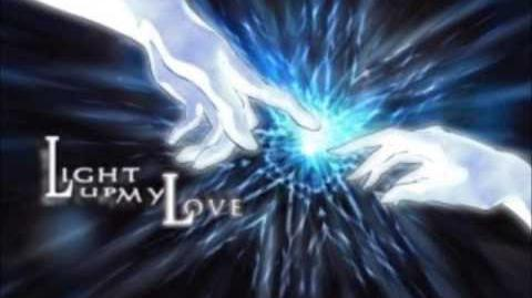 Cytus Chapter I - Light Up My Love