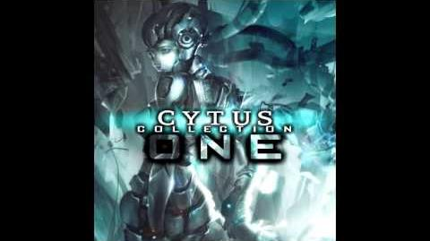 Cytus - Freedom Dive