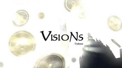 Cytus Chapter I - Vision