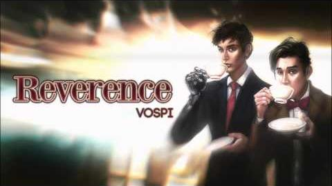 Cytus Vospi - Reverence
