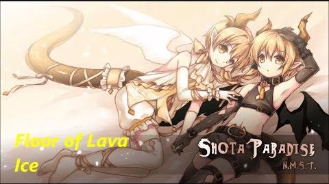 -Cytus II- Ice - Floor of Lava (Album- Shota Paradise)