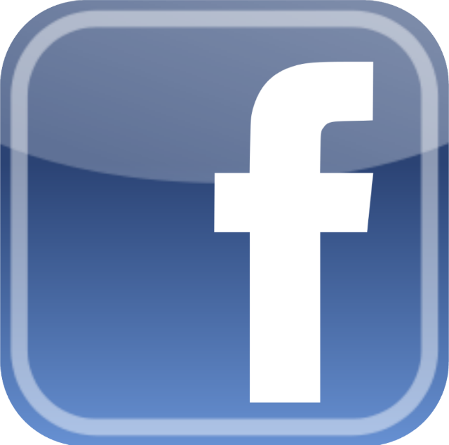 Facebook logo(2)