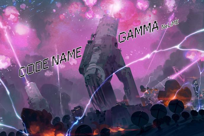 CODE NAME GAMMA