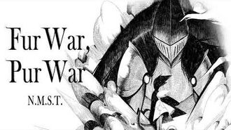 Cytus II Deemo Fur War, Pur War - N.M.S.T