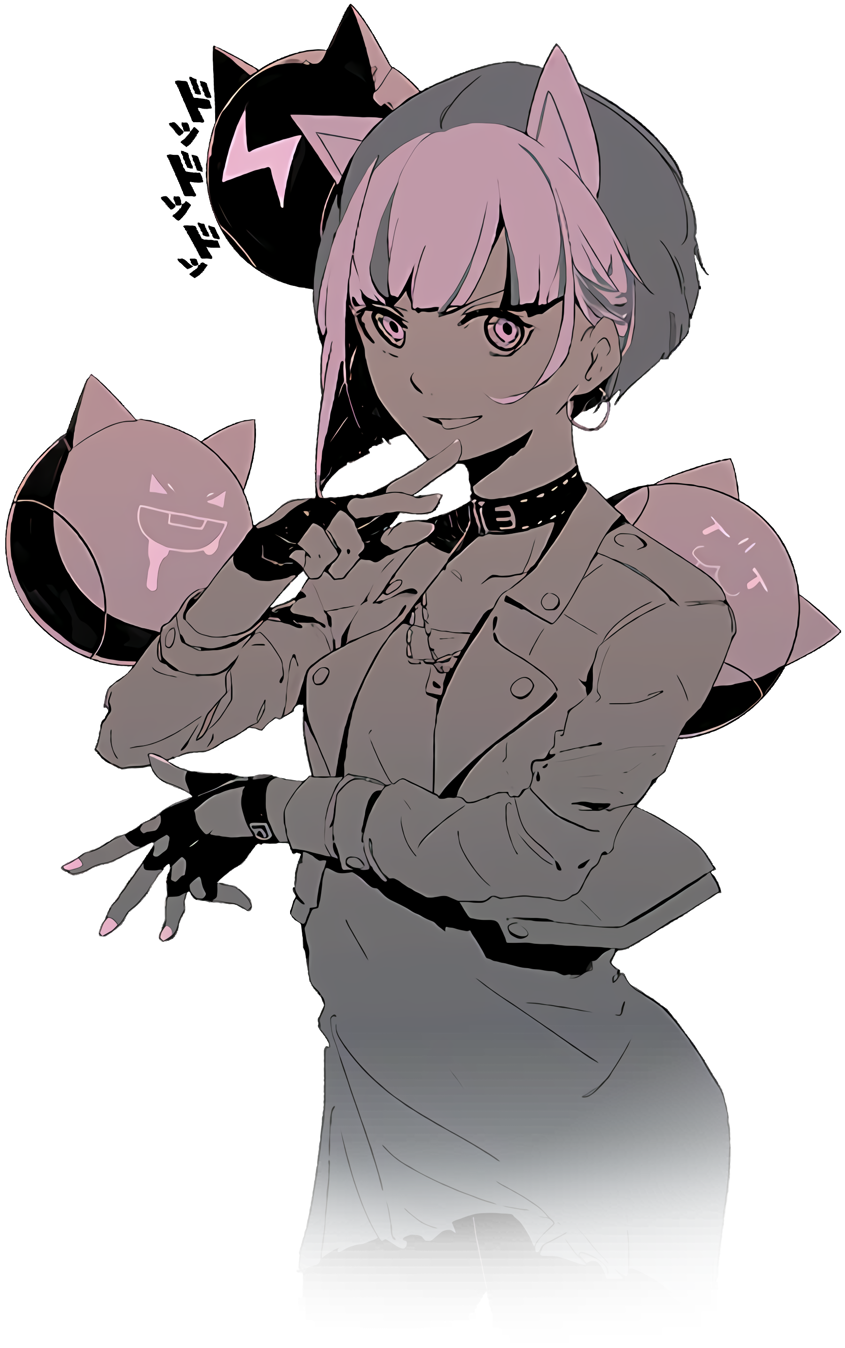 Neko | Cytus Wiki | FANDOM powered by Wikia