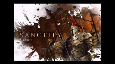 Cytus Chapter II - Sanctity