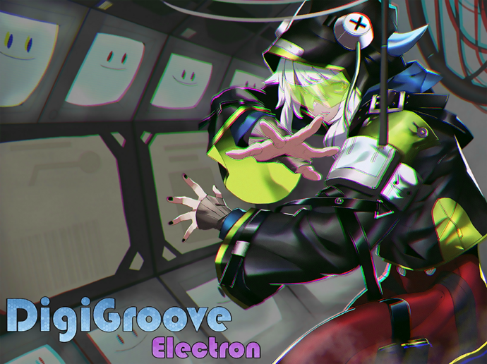 DigiGroove