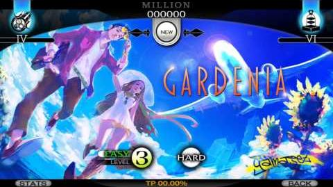 Cytus Million - Yamajet - Gardenia