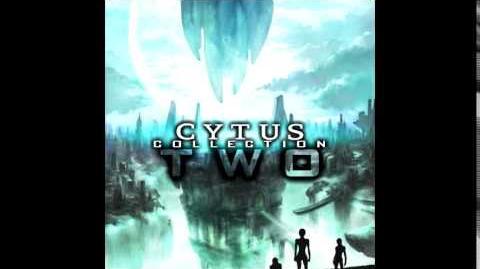 Cytus Lambda - Megaera