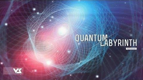 Cytus Haloweak - Quantum Labyrinth