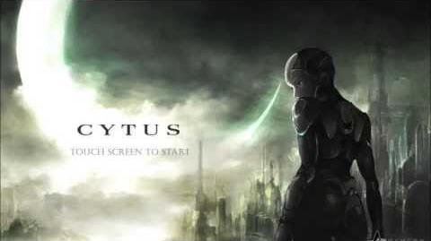 Cytus MegaMix 1
